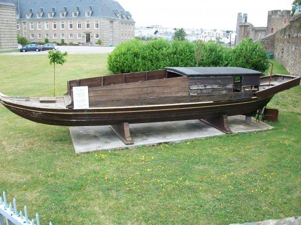Le port de Brest 6250_117
