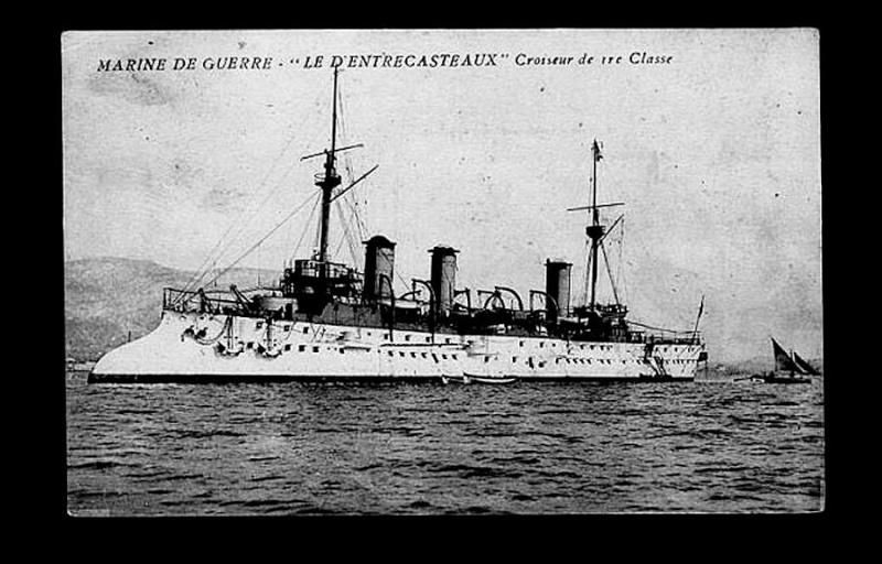 Le Croiseur d'Entrecasteaux D_entr10