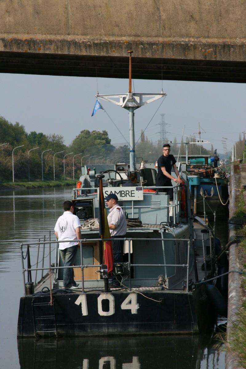 les fastes de Ittre des corps des cadets de marine Faste_18
