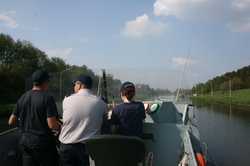 les fastes de Ittre des corps des cadets de marine Faste_22