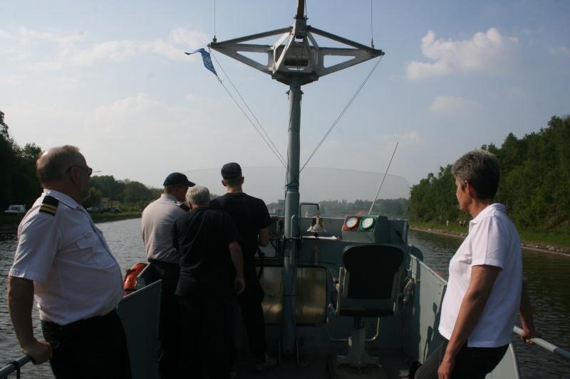 les fastes de Ittre des corps des cadets de marine Faste_26