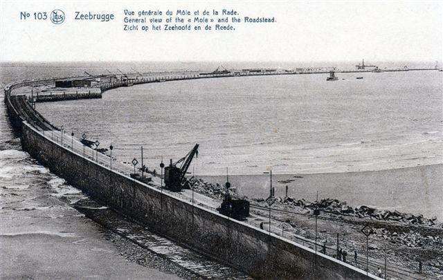 Souvenirs de Guerre : Zeebrugge 1918 Img00911