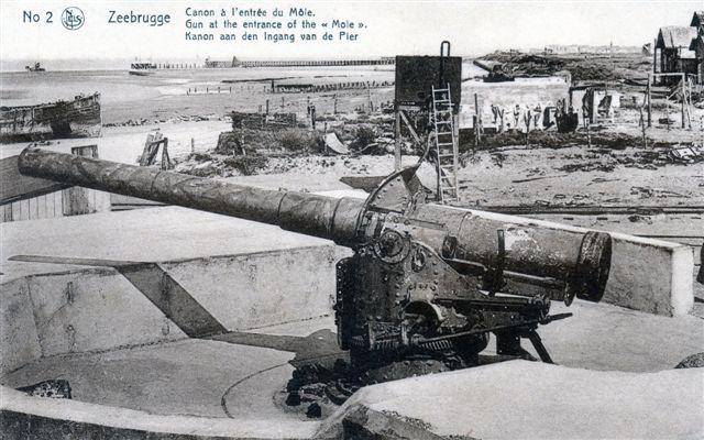 Souvenirs de Guerre : Zeebrugge 1918 Img01110