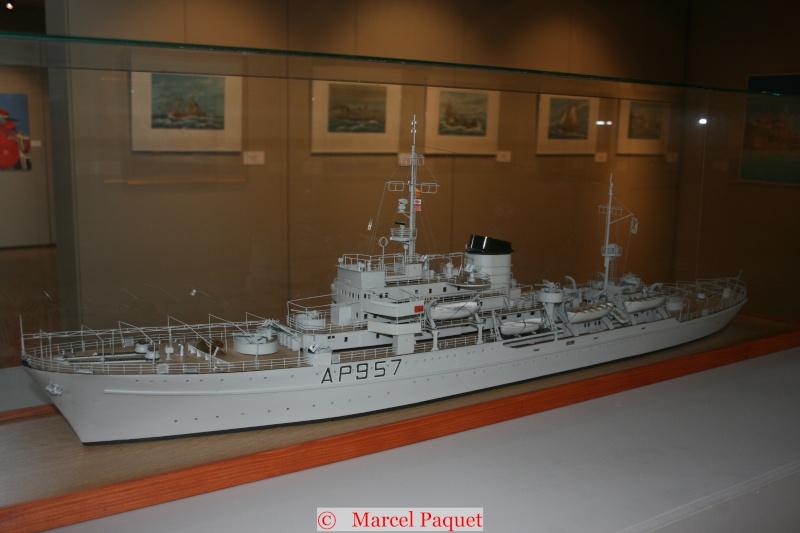 visite au cinquantenaire Musee_55