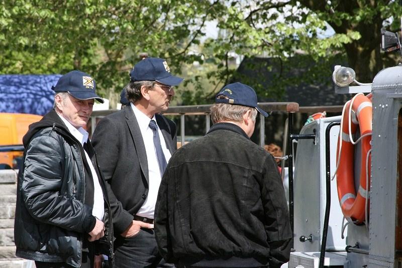 photos de la réunion des anciens à Ittre le 1er mai 2010 - Page 4 Raunio13