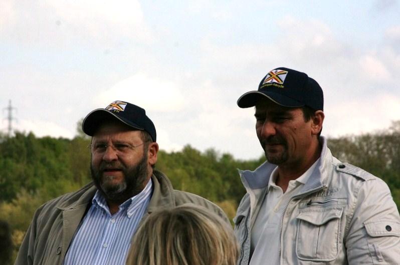 photos de la réunion des anciens à Ittre le 1er mai 2010 - Page 4 Raunio23