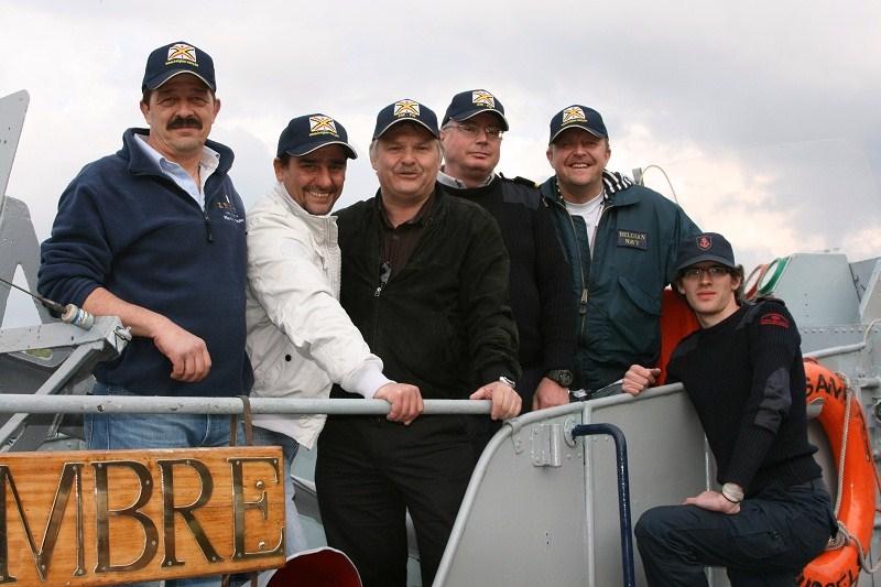 photos de la réunion des anciens à Ittre le 1er mai 2010 - Page 4 Raunio27