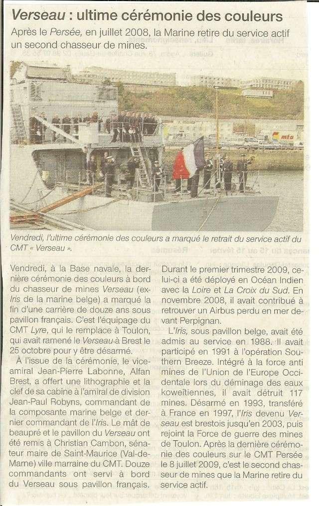 Dossier : Désarmement et déconstruction de CMT français - Page 4 Versea11