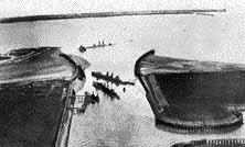 Souvenirs de Guerre : Zeebrugge 1918 Ww1-ze10