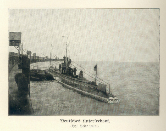Souvenirs de Guerre : Zeebrugge 1918 Zeebrg18
