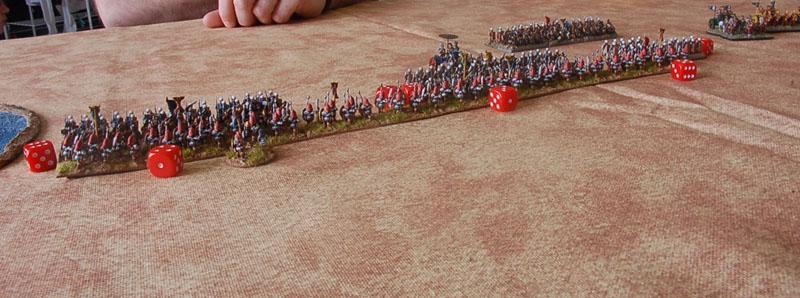 C'est l'invasion rouge... ou jaune, plutôt! Cvsc2410