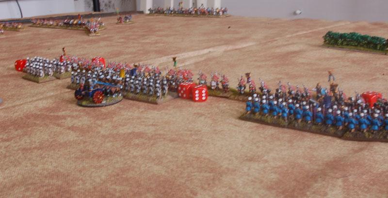 C'est l'invasion rouge... ou jaune, plutôt! Cvsc2510