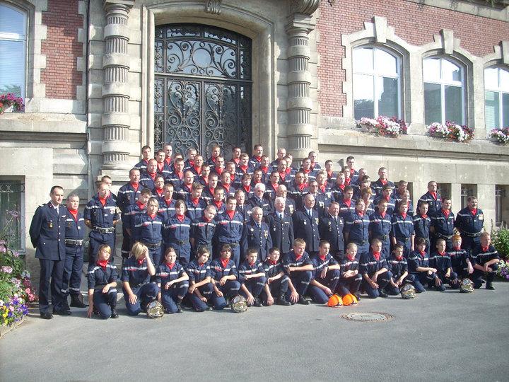 J.S.P  (Jeunes Sapeurs Pompiers) 37842_10
