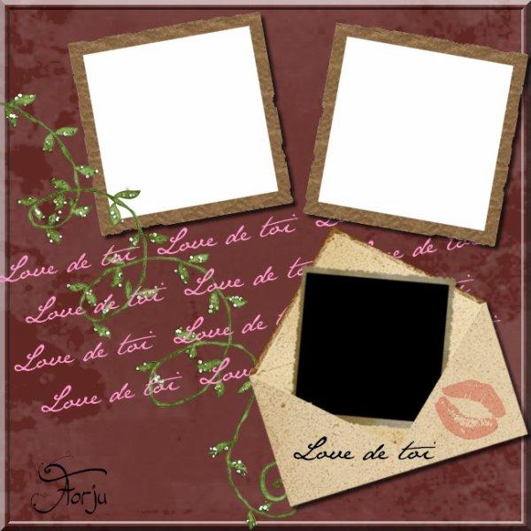 Cadre pour photo. - Page 12 Celine51