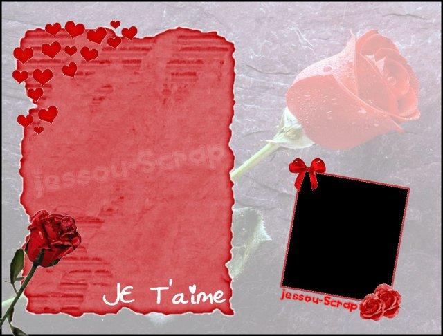 Cadre pour photo. - Page 12 Celine74