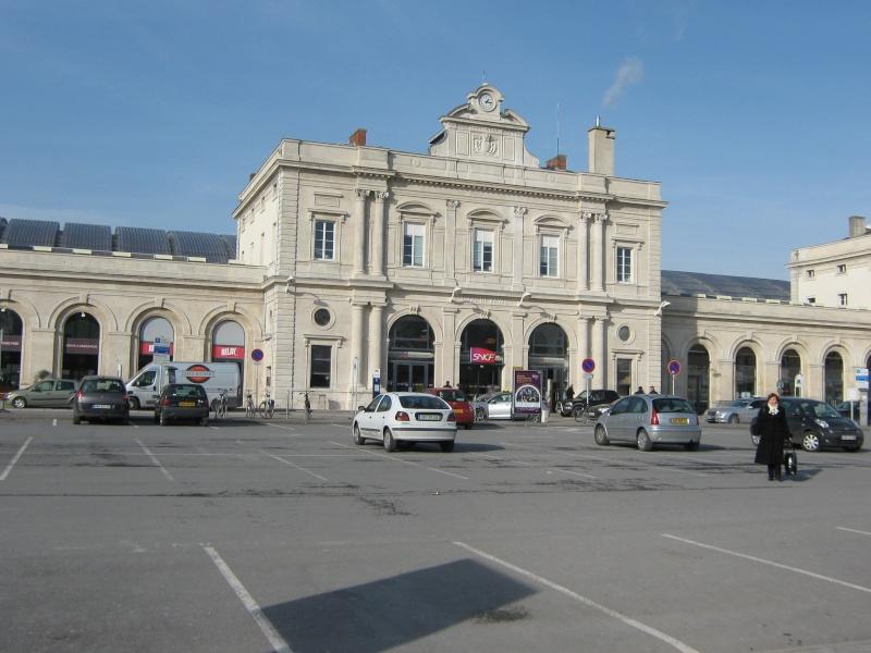 REIMS, dans la marne(51) Gare_d10