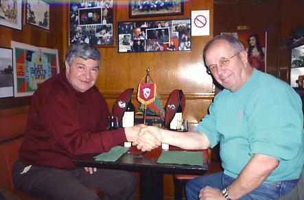 Michel Boutonnet et Gilbert Van-Hell  14e RCP à Paris en 2009 oct? 14e_rc15