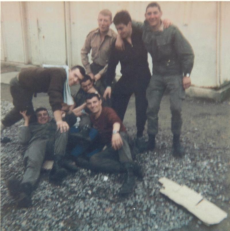 1967 - MARLIN Denis rasura 1er RCP 16 décembre1967 16_dac11
