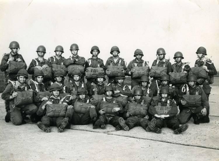 1971 - FERNANDEZ Daniel -  ETAP PAU 1er_rc20