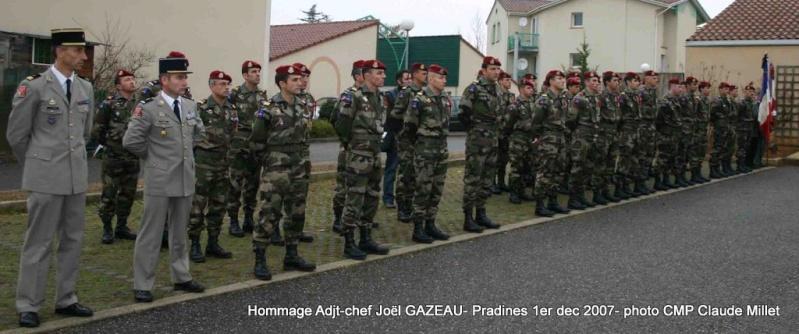 GAZEAU JOël Adjudant-chef  1er RPIMa mort au Champ d'Honneur le 23 mai 2006 en Afghanistan 1gazea10