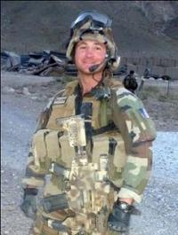 RYGIEL Konrad Piotr sergent 2e REP mort au Champ d'Honneur en Afghanistan 7 juin 2010 2e_rep10