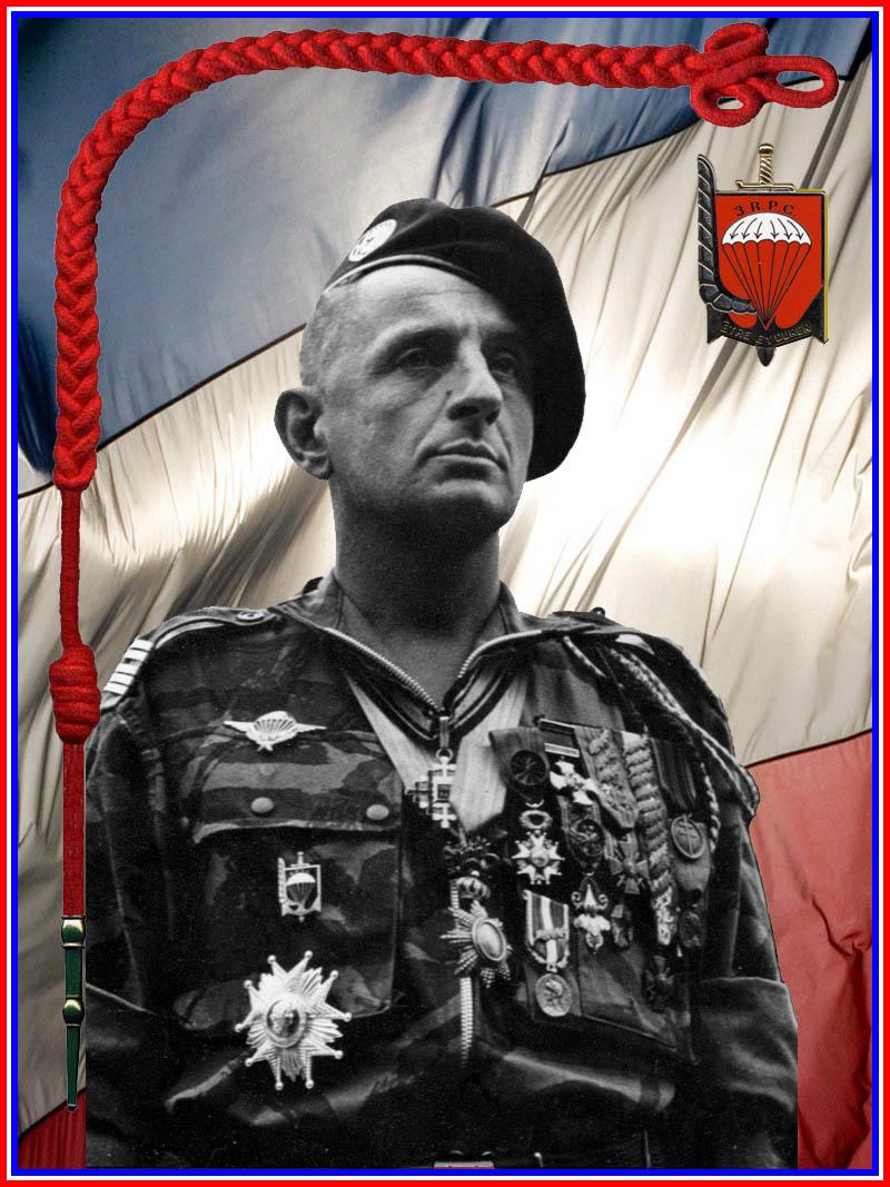 BIGEARD Marcel - général - grand soldat meneur d'hommes INDO et Algérie jusqu'en 1959 - Page 3 Bigear10