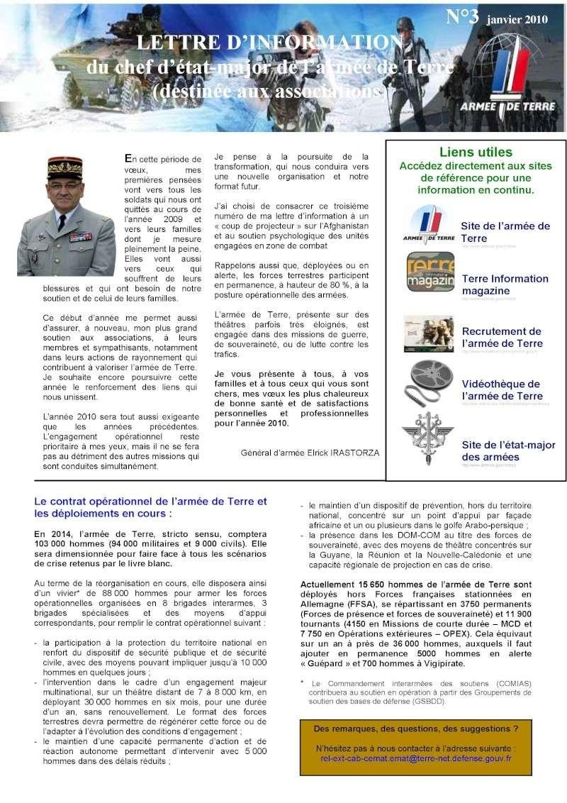 """lettre n°3 CEMAT janvier 2010 """"soutien psychologique des unités en zone de combat Cemat_10"""