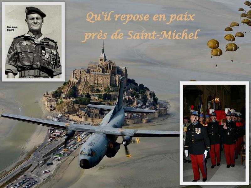 BIZARD Alain général  - 18 février aux Invalides. Reportage Cérémonie funèbre 1ère partie 63 photos en ligne - Page 2 Ceremo10