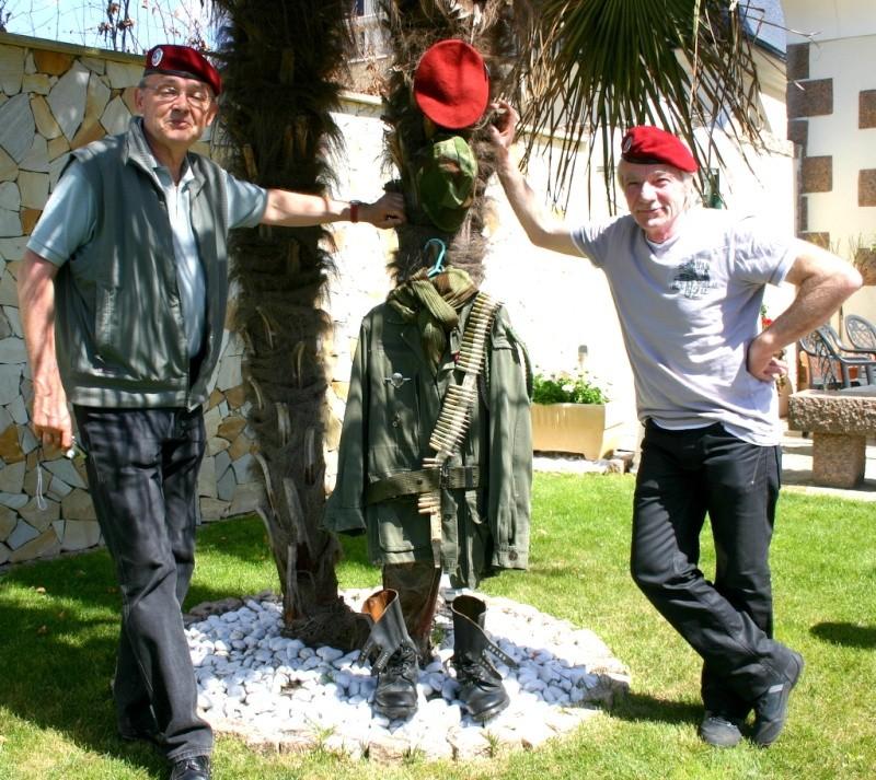 2010 -27 avril les anciens du 1er RCP se sont retrouvés à Limeil brevannes chez René Chez_r13