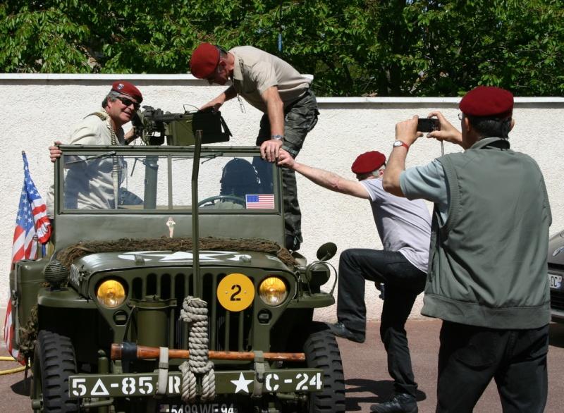2010 -27 avril les anciens du 1er RCP se sont retrouvés à Limeil brevannes chez René Chez_r15