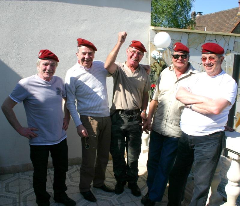 2010 -27 avril les anciens du 1er RCP se sont retrouvés à Limeil brevannes chez René Chez_r17