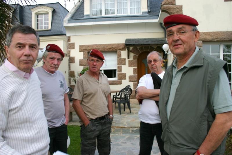 2010 -27 avril les anciens du 1er RCP se sont retrouvés à Limeil brevannes chez René Chez_r18