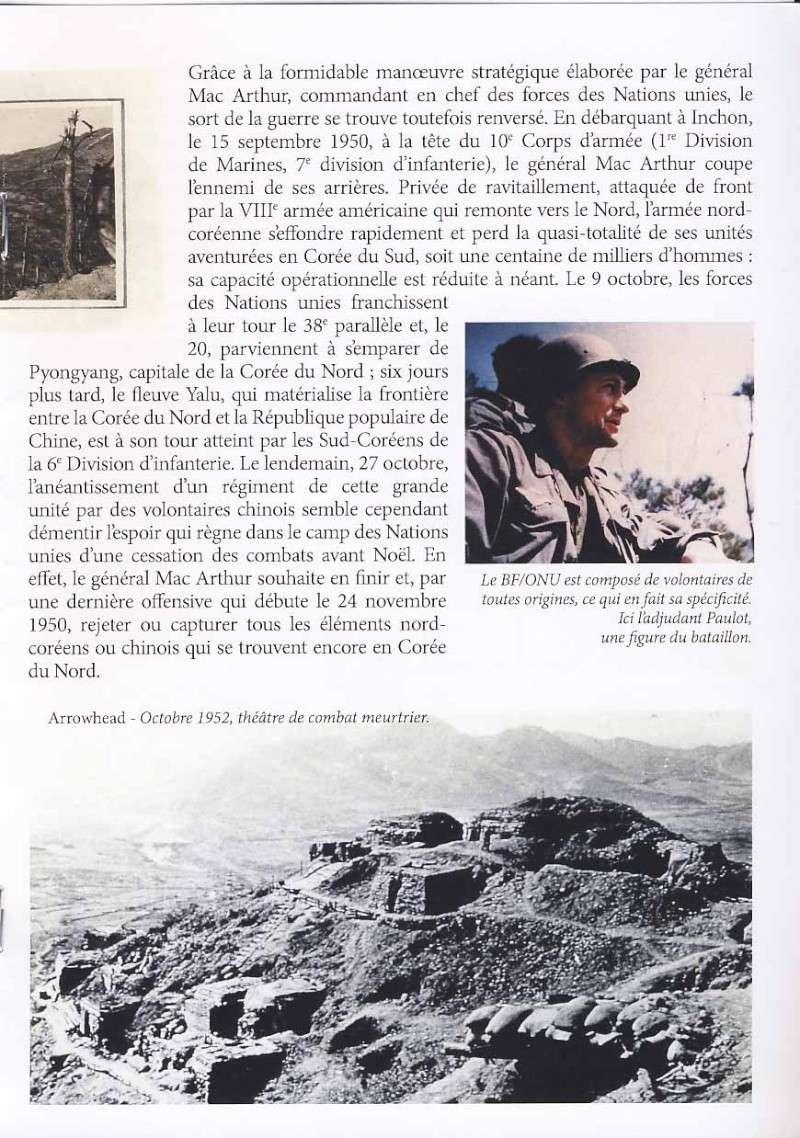 Bataillon de Corée GM100 - Cérémonie du 25 juin 2010 Coree_14