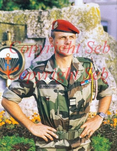 """55e anniversaire à l'arc de Triomphe le 7 mai 2009: """"la plus longue et la plus furieuse des batailles des soldats français en Extrême-Orient"""" Dumous10"""