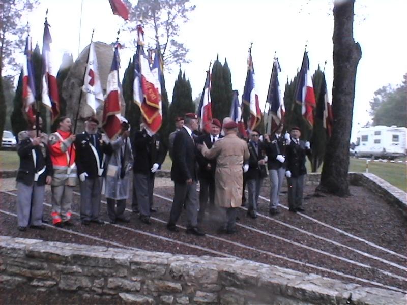 Cérémonie 2010 à Vannnes- Meucon Dvc02410
