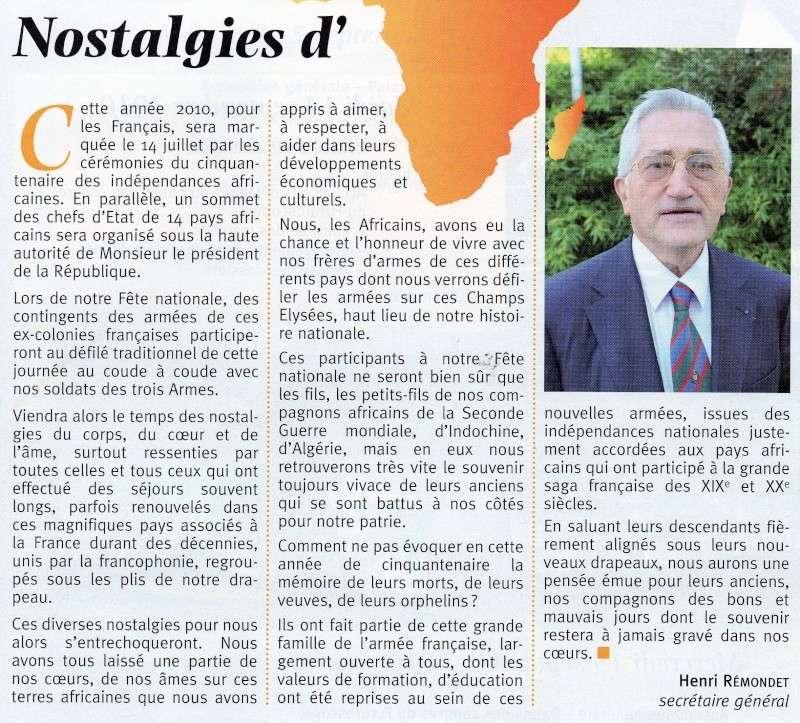 L'Algérie pour le défilé du 14 juillet 2012... Sarko pétoche ! Img90010
