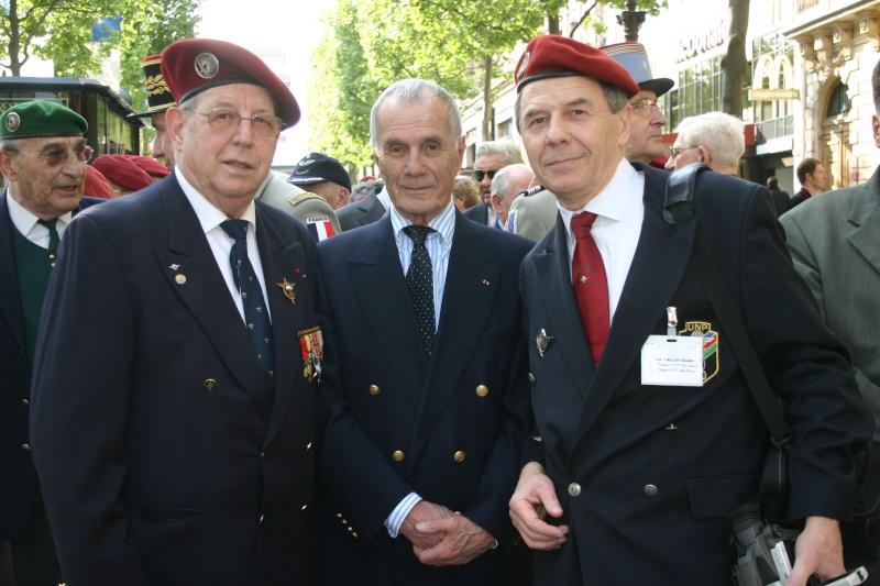 """55e anniversaire à l'arc de Triomphe le 7 mai 2009: """"la plus longue et la plus furieuse des batailles des soldats français en Extrême-Orient"""" Img_2210"""