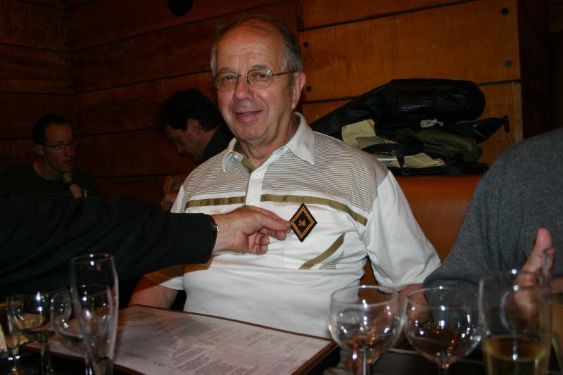 """Déjeuner de cohésion des membres """"Chemin de Mémoire Parachutistes"""" le 10 juin 2009 Le 1er RCP - le 18e RCP - le 14e RCP sont représentés Img_3015"""