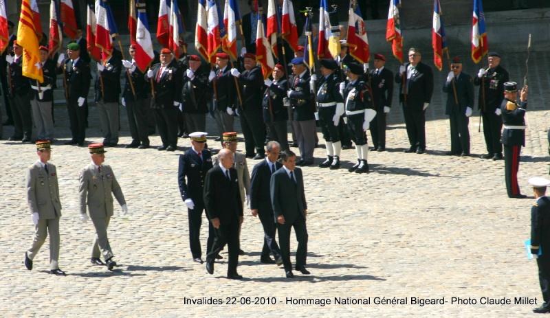Au revoir mon Général! Le reportage de l'Hommage National au général Bigeard Img_7316
