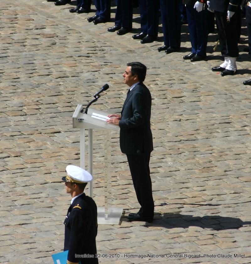 Au revoir mon Général! Le reportage de l'Hommage National au général Bigeard Img_7415