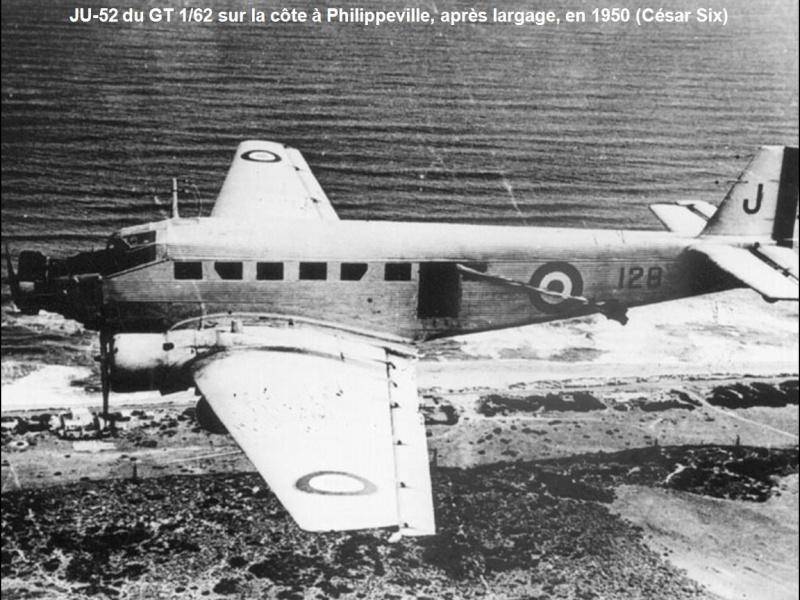 JU-52 en 1950 à philippeville après largage Ju-52_10