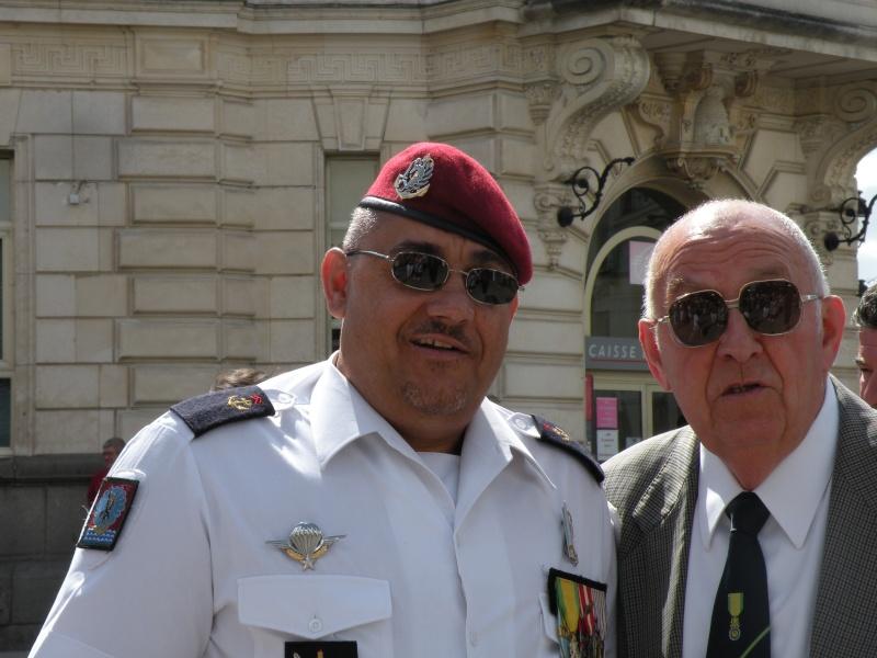 BUNEL Laurent - sergent 1er RPIMa Liban DRAKKAR ramassage des corps - en patrouille 72 éclats, perd un oeil Lauren10