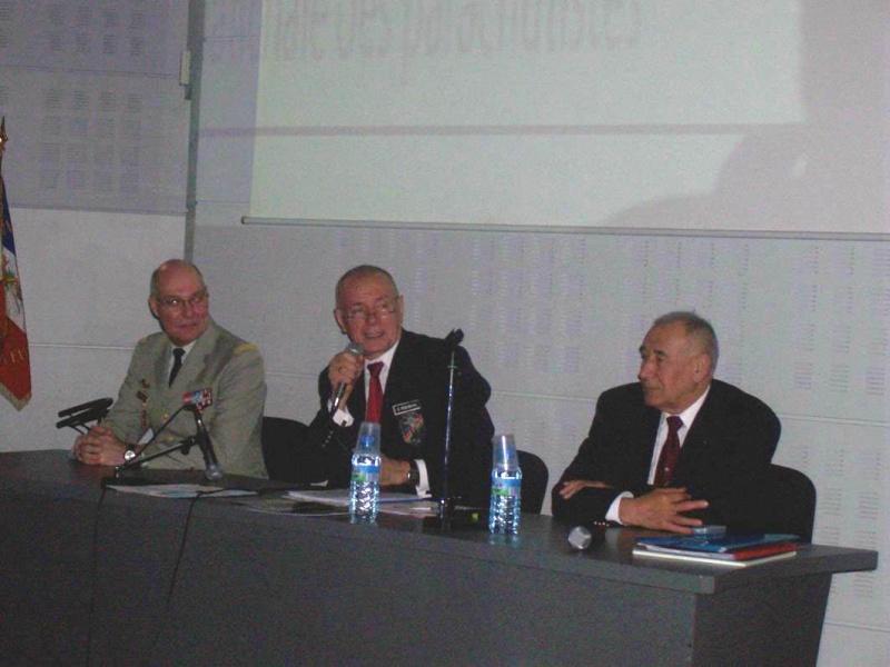 AG du 15 février 2009 de la section UNP Limoges en présence du Général Piquemal Les_ga11