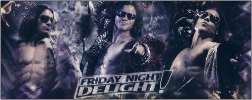 Triple match , Edge vs Morrison vs Eve [Nitro] John_m18