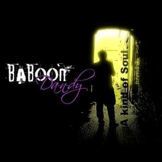 Edouard Privat a.k.a Baboon Dandy en concert à l'Olympia ! Is2yas11