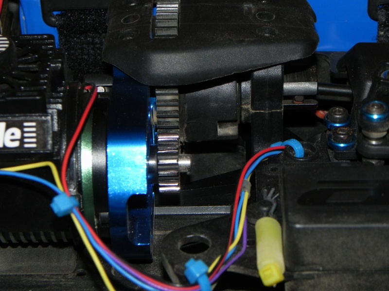 Mon projet Buggy 1/8 Asso RC8BE - Page 2 Mini-d32