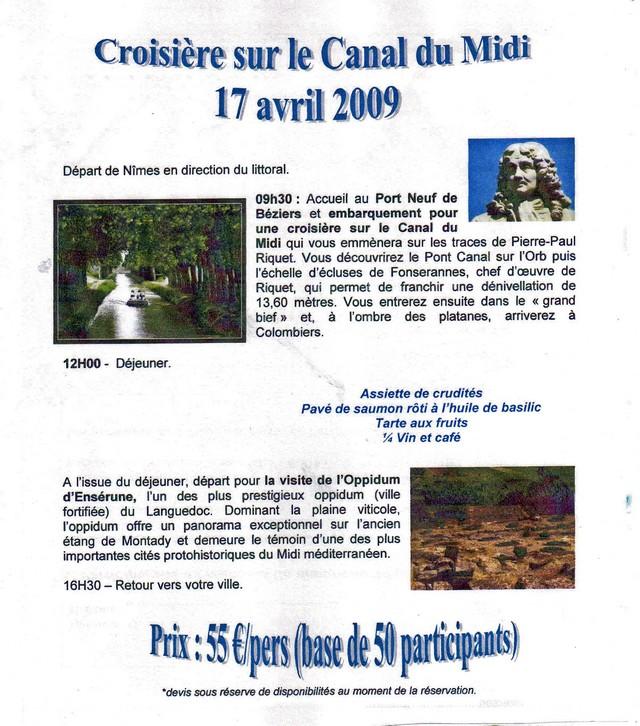 [ Associations anciens Marins ] AMMAC Nîmes-Costières - Page 4 Croisi10