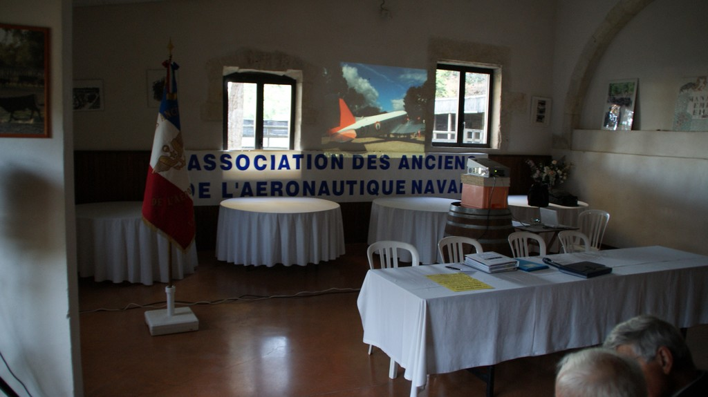 [ Associations anciens Marins ] AAAN Languedoc Camargue - Page 4 Dsc02710