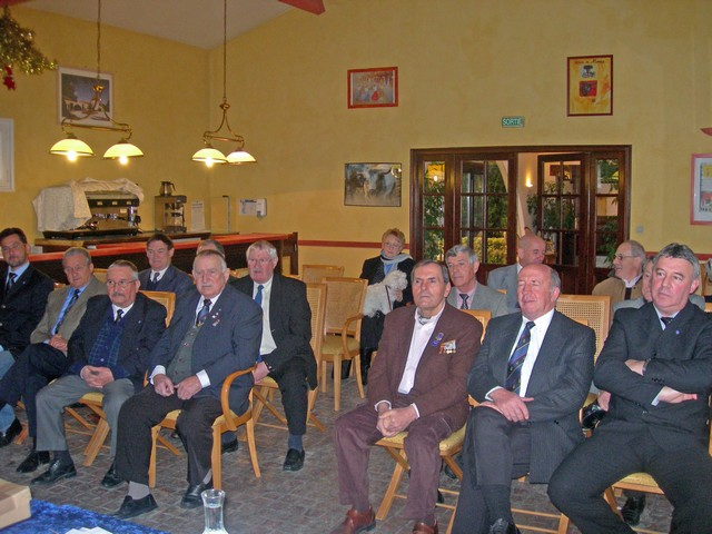 [ Associations anciens Marins ] AMMAC Nîmes-Costières - Page 3 Dscn3624