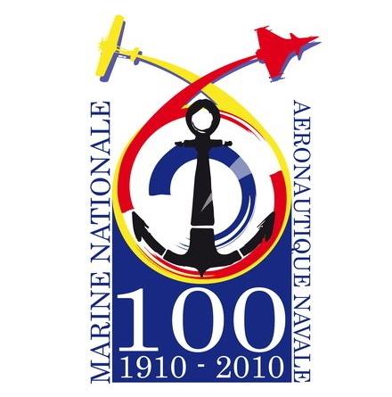 100 ème anniversaire de l'Aéronautique navale - Page 4 Logoce10
